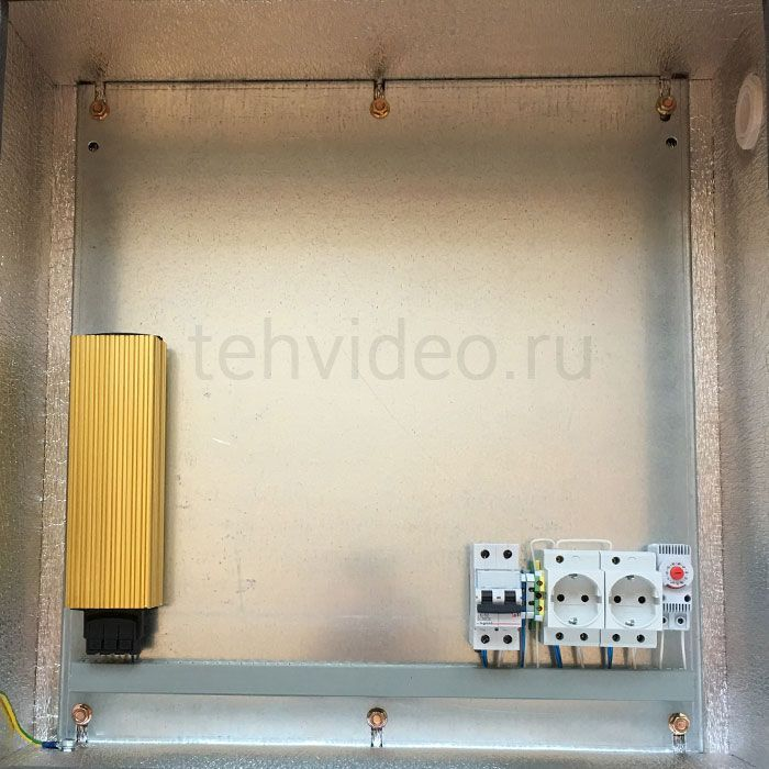 Термошкаф ТШ-3-Н 600х600х250
